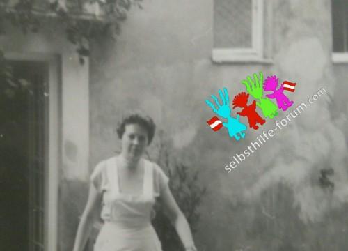 Wimmersdorf  Tante Helga