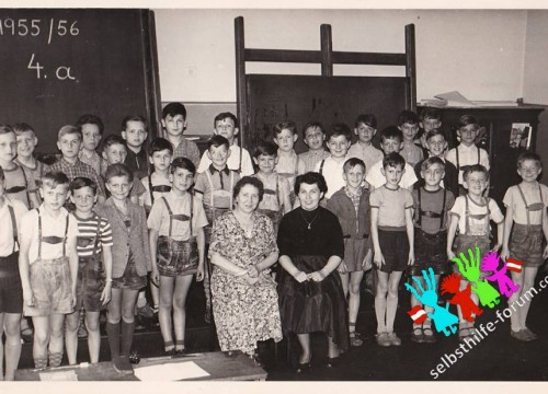 Gruppe 4  Wimmersdorf