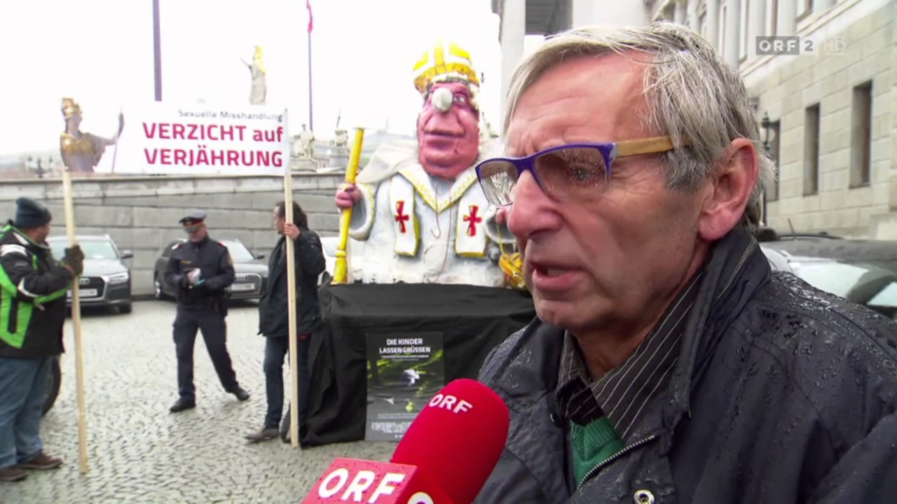 ORF - Hohes Haus - Staatsakt in Disharmonie  -20.11.2016