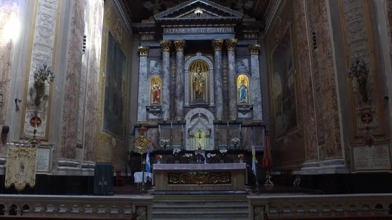Missbrauch in der Kirche Doku Neu