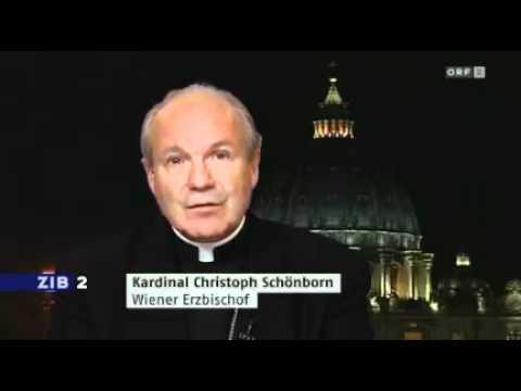 87.000 Katholiken aus der österreichischen Kirche ausgetreten