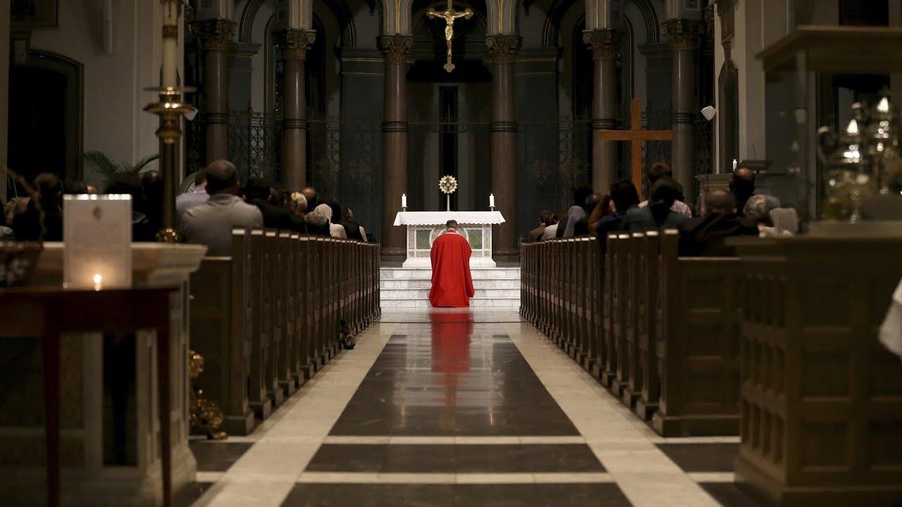 Missbrauchsstudie der katholischen Kirche: Ein unvollständiger Bericht
