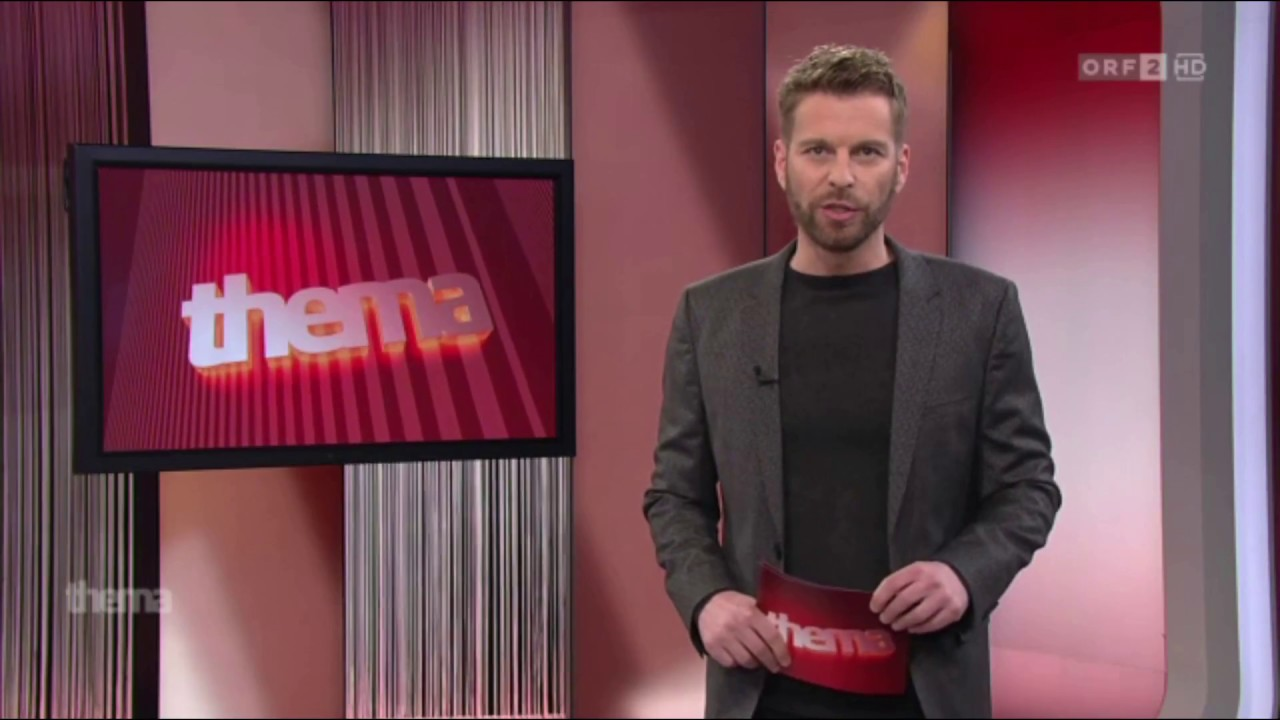 ORF -Thema - Pension für misshandelte Heimkinder - 13.03.2017