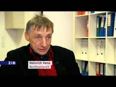 ORF-Bericht: Die Klasnic-Kommission ist nicht unabhängig!