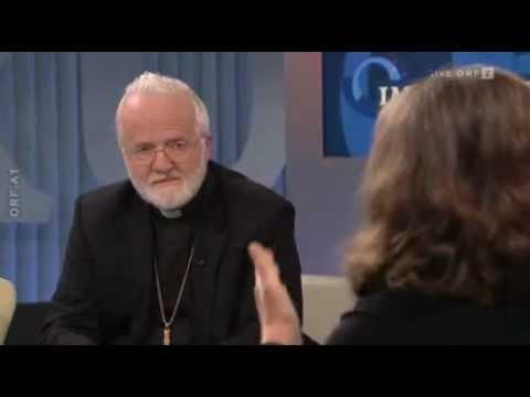 Im Zentrum - Geld Macht und Show! Welche Kirche erbt der Papst?