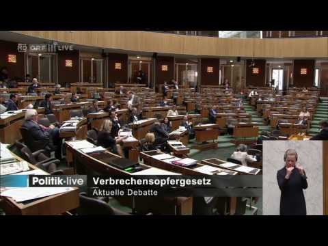 Nationalratssitzung - Josef Muchitsch - SPÖ - 26.04.2017
