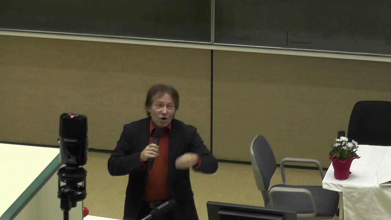 Univ.Prof.Dr. Horst Schreiber-Heimkinder damals und heute-24.09.2016