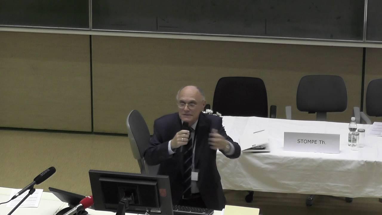 Prof.Dr. Dieter Dölling-Heimkinder damals und heute-24.09.2016