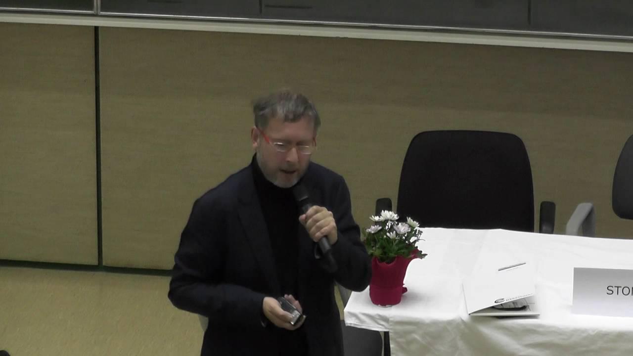 Univ.Prof.Dr. Thomas Wenzel-Heimkinder damals und heute-24.09.2016