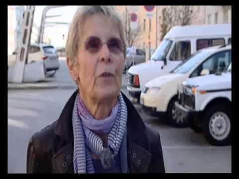 Am Schauplatz Alptraum Heim Christine Grabner