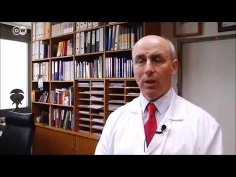 Dr. Wancata und Dr. Kaspar (beide AKH) zum Malariaskandal!