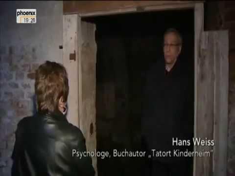 Skandal in Österreichs Kinderheimen - Missbraucht und misshandelt - Teil 1