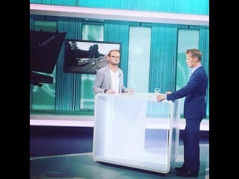 ORF heute konkret – Thema Rehageld – live Interview mit Mag. Holzinger